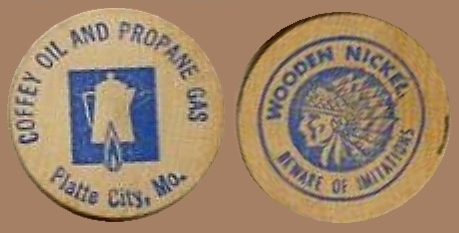 Red crown incident for Wooden nickel cabins