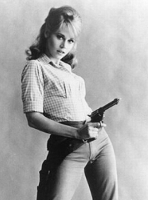 Tuesday Weld the cincinnati kid