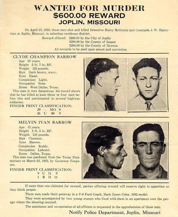 Image result for joplin missouri 1933
