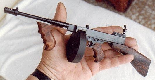 mini 1919 22lr machine gun for sale