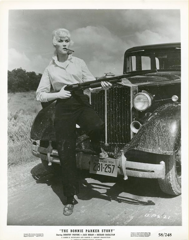obit relatives bonnie parker